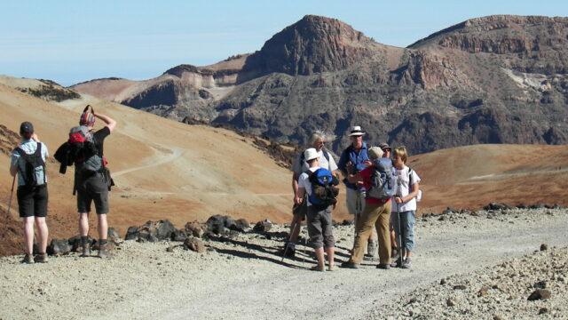 Aufstieg-zum-Teide