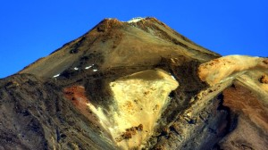 Teide-Nationalpark 2020