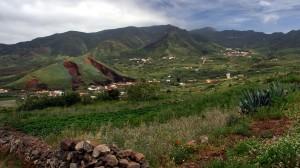 Teno-Gebirge